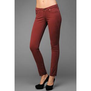 The Stilt Garnet Jeans