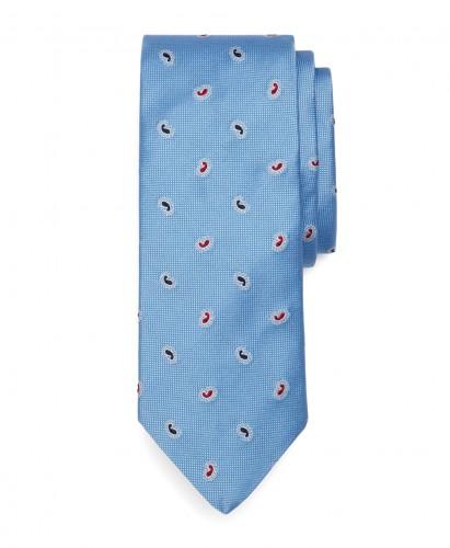 brooks brothers alternating pine tie