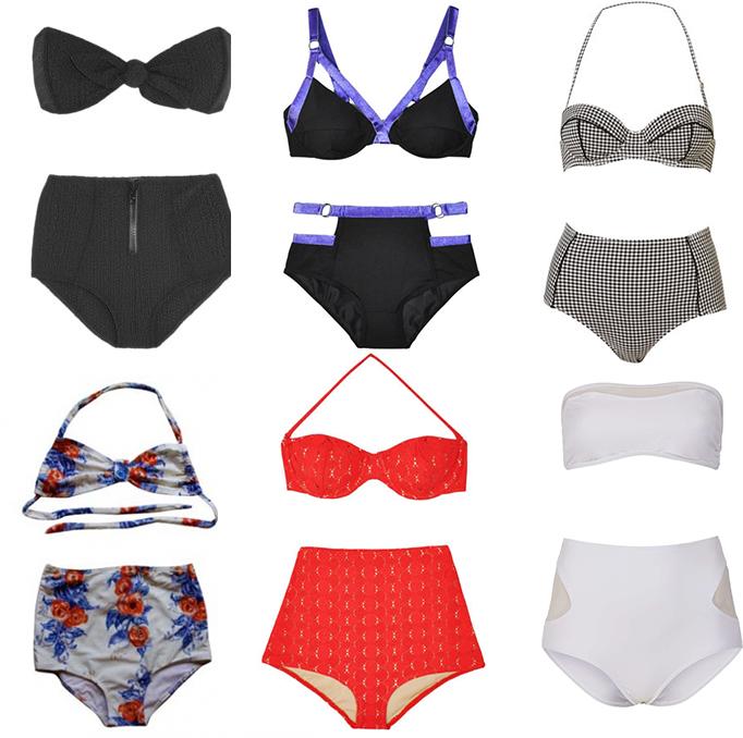 beach bikini fashion 2013
