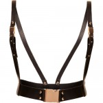 Harness Your Bad Side with a Little Restraint