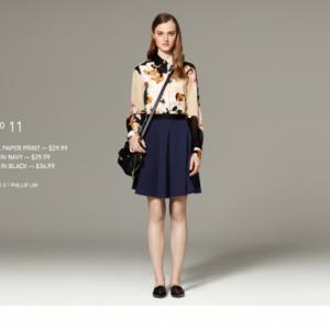 Phillip Lim Target Dress