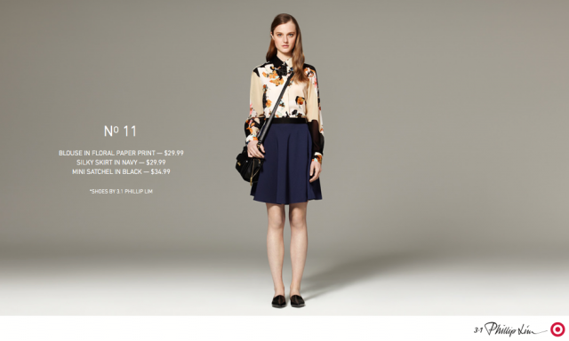 Phillip Lim Target Dress