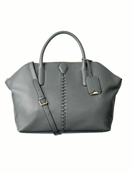 Target Phillip Lim Grey Bag