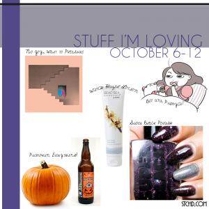 STCHD | Stuff I'm Loving 2013