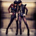 Aya Sato and Bambi: Style That Slays