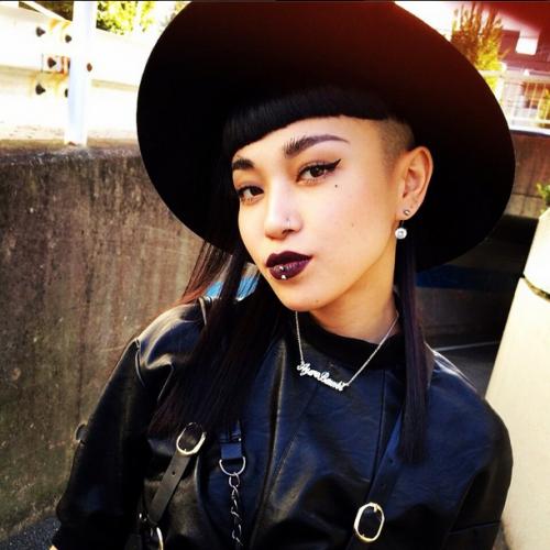 Aya Sato via Instagram