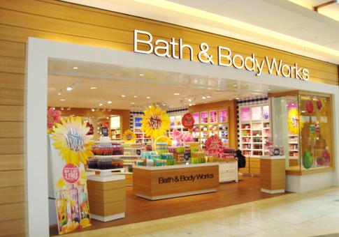 Don't Call it a Comeback…Bath & Body Brings Back Scents ...