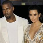 Kimye Celebrate Kanye's Birthday