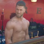 Athletes Bare It All for Annual Body Issue
