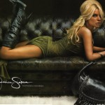 Jessica Simpson Really Does Design the Best Accessories
