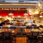 Delicious Fox Restaurants Take Over