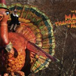 The 89th Annual Macy's Thanksgiving Day Parade is Almost Here!
