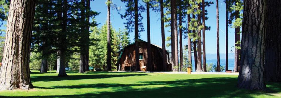 Valhalla at Lake Tahoe